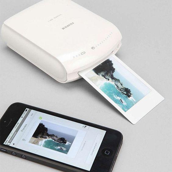 Instant Smartphone Printer