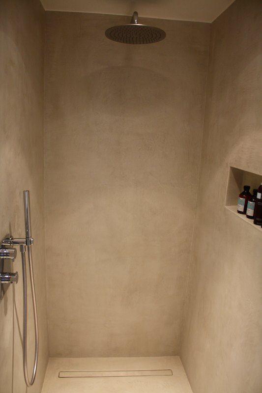 Grijze Faience Badkamer ~ Moderne Dusche, Alternativ and Designideen on Pinterest