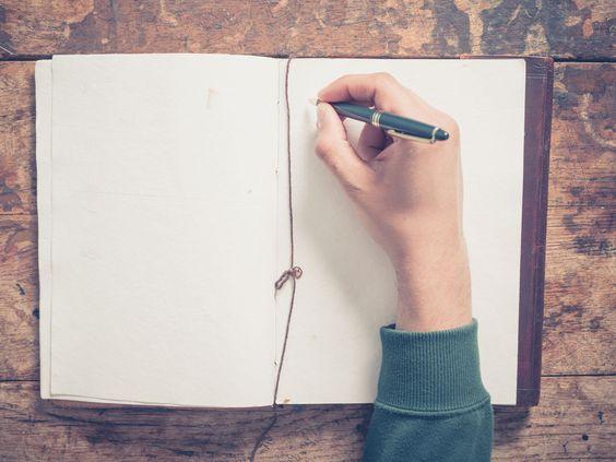Deine Handschrift ist Ausdruck von Temperament und Persönlichkeit - mache den Test und finde heraus, was deine Schrift über dich aussagt!