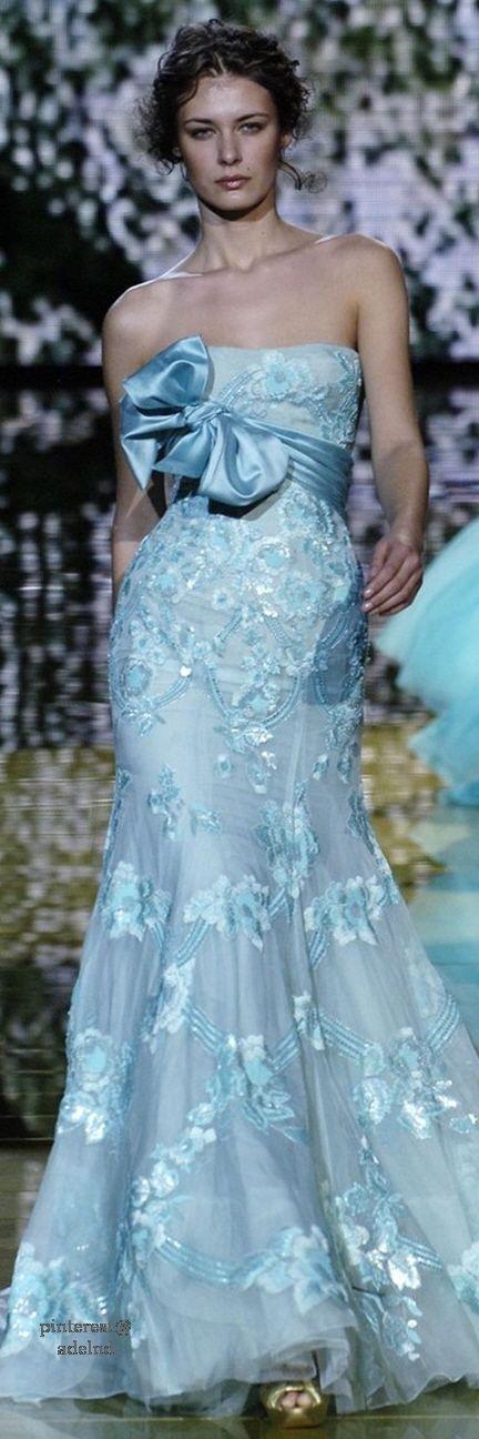 Elie Saab Haute Couture: