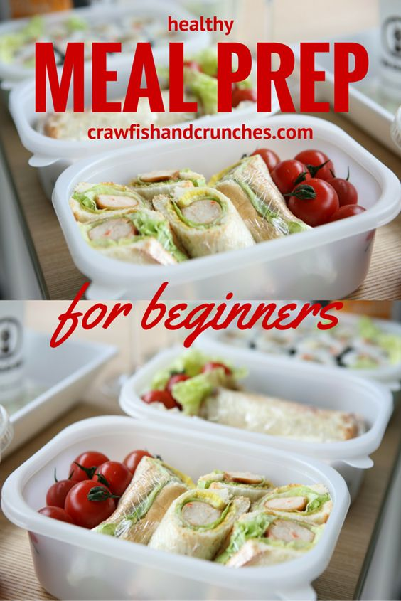 Meal Prep Recipes Meal Prep And Protein On Pinterest