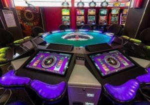 Découvrez les jeux d'argent, comme les machines à sous et jeux de table auprès des casinos dans le département des Vosges