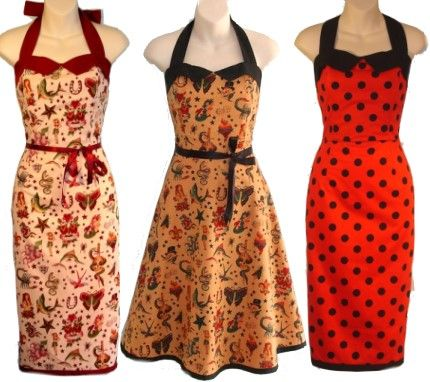 So cute!: Pinup Dresses, Clothing Rockabilly, Rockabilly Style, Rockabilly Pinup, Pin Up Dresses, Rockabilly Dresses, 50S Dresses