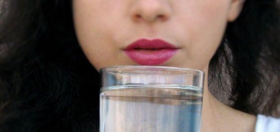Obiettivo idratazione corpo consigli
