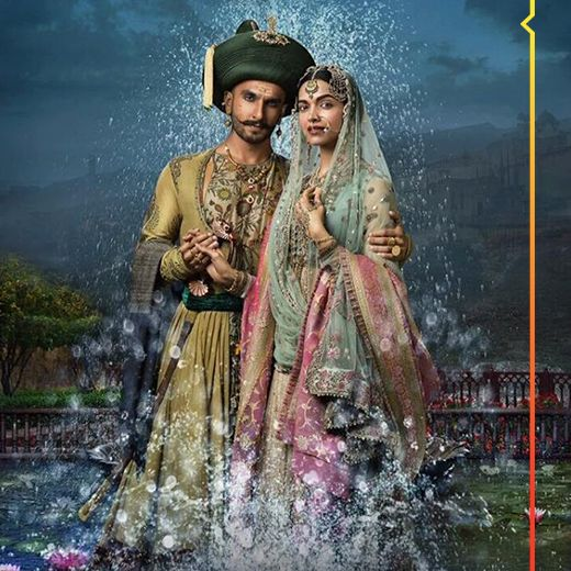So much buzz has been created before the release of Bajirao Mastani and now it's being banned? #Vuhere for details – http://bit.ly/Bajirao-Banned
