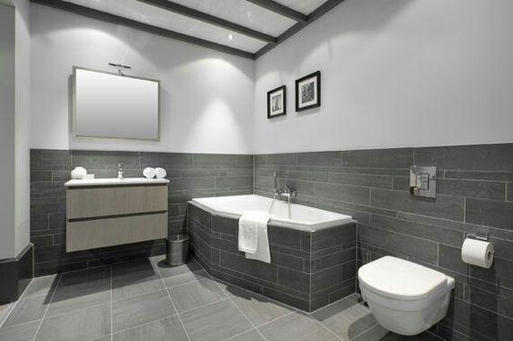 Mooie badkamer.
