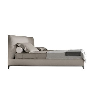andersen bed the large family of minotti beds is furthur expanded, Wohnzimmer dekoo