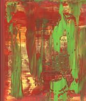 Gerhard Richter | Dallas Museum of Art