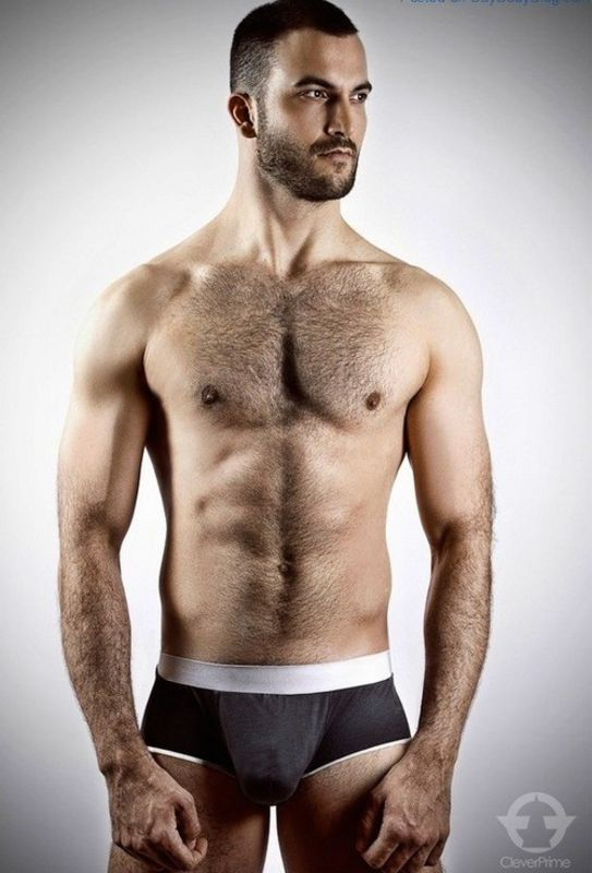 This is not a porn blog, but a celebration of Male Beauty. Follow me at http://furrypty.tumblr.com/