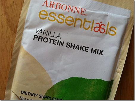 Thank you Hungry Hungry Hippie for including Arbonne's Protein Shake Mix in your Orange Julius recipe! (4/8/12)
