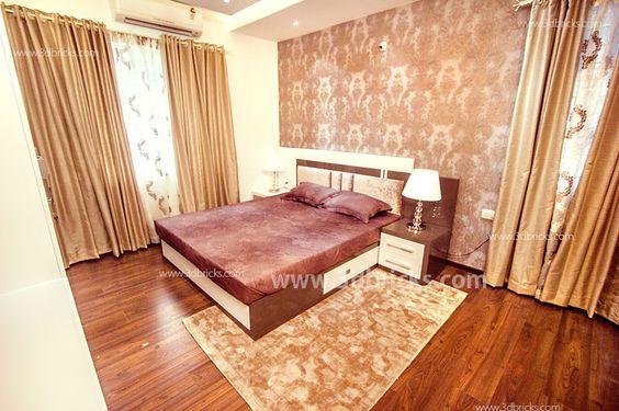 Bed room interior designs