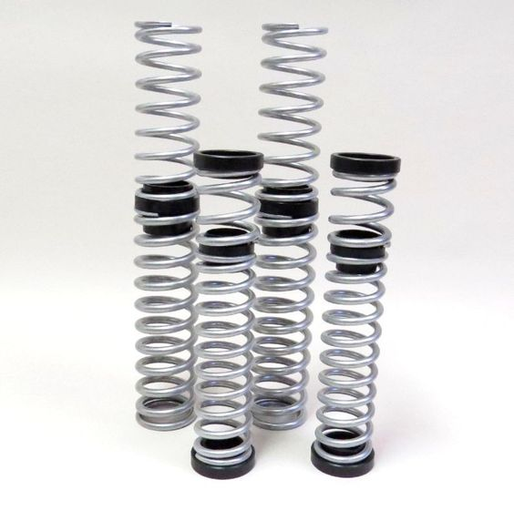 RZR XP 1000 Replacement Springs Kit - Dual Rate by ...