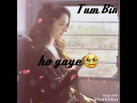 Mujhe Khone Ke Baad Ek Din Tum Mujhe Yaad Karoge Whatsapp Status Youtube Download Video Saddest Songs Youtube Videos