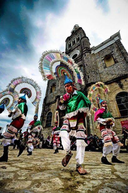 Cuetzalan del Progreso, Puebla, México