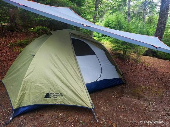 Pin On Tent Camping
