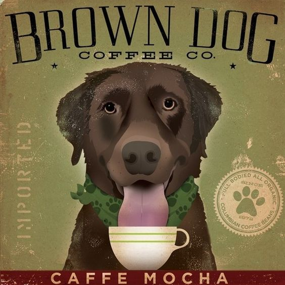 Brown Dog Coffee