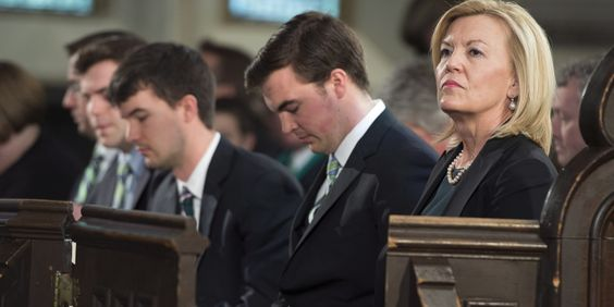 Flaherty's Wife Reads Perfect Poem For Jim | INSPIRATIONAL | Pinterest