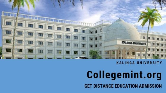 View List Of Top Distance Learning Education Courses And Fees Offered By Kalinga National University Distance Learning Education Distance Education University