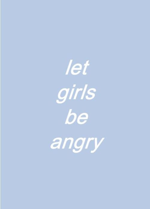trash gender roles + Domi would get Ryan a shirt with this on it