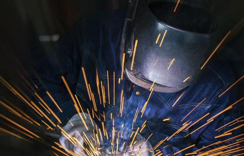 Owens Welding Works If You Are Looking Welding Services For Mig