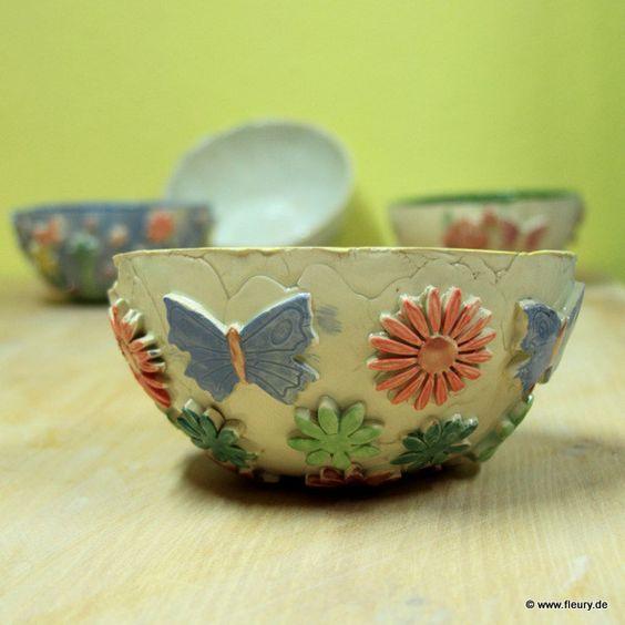 t pferkurse f r kinder fleury kreative keramik f r haus und garten t pfern keramik. Black Bedroom Furniture Sets. Home Design Ideas