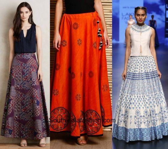 Ethnic Casual Wear