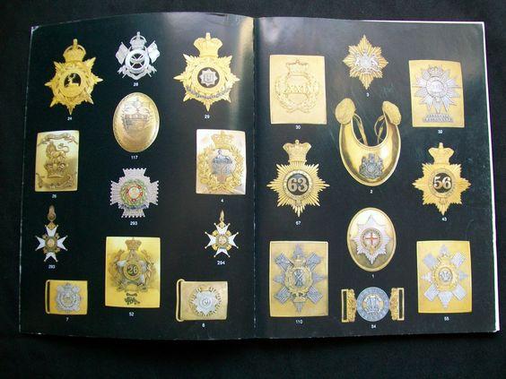 British Military Antiques
