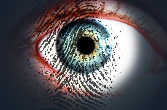 What you need to know about iris recognition technology