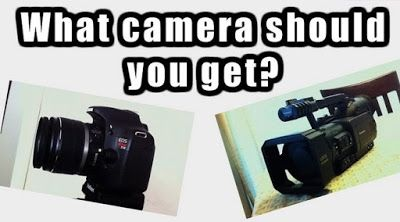 Camera Buying Tips And Guides