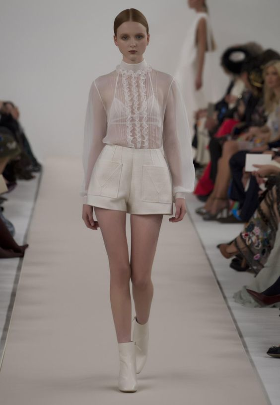 Site Officiel Valentino - Collection New York Runway Femme Valentino.
