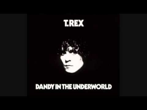 T.Rex - The Soul of My Suit