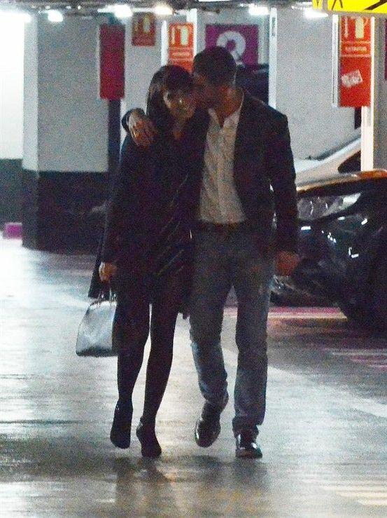 Sergio Ramos Y Pilar Rubio Sergio