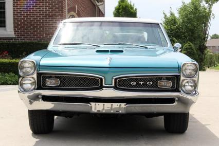 1967 Pontiac GTO 1967 Pontiac GTO For Sale | OldRide.com
