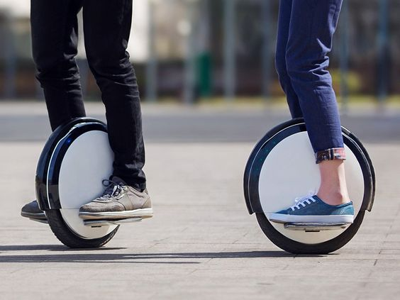 Amazon.com: Segway One S1 | One Wheel Self Balancing Personal Transporter with Mobile App Control: Sports & Outdoors