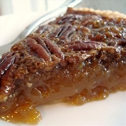 Irresistible Pecan Pie on BigOven