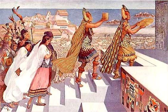 El Imperio Inca Aedbc457a9381f2cab1a774e4d43a5a9