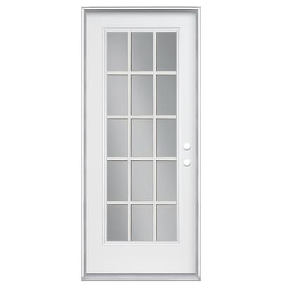 Canada home depot and hands on pinterest for Home depot exterior doors canada