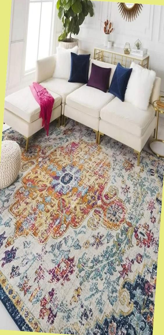 Small Rug Oushak Rug Turkish Woven Rugdoormat Rugturkish Etsy In 2020 Rugs In Living Room Living Room Carpet Room Rugs #traditional #rugs #for #living #room