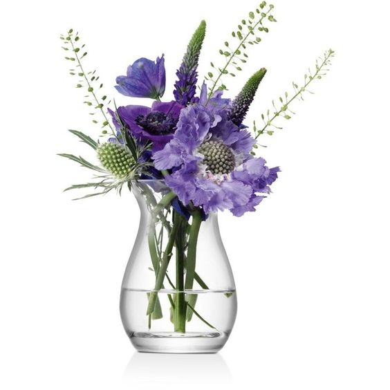 lsa flower mini posy vase found on polyvore featuring home home decor vases