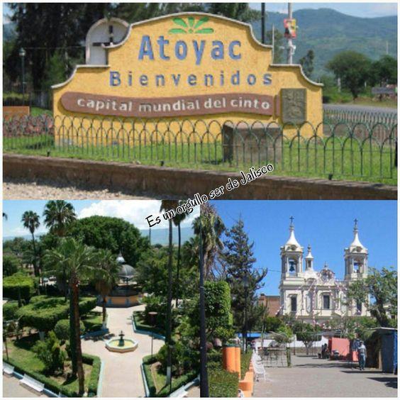 Atoyac Jalisco