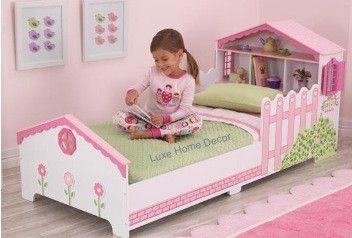 Playhouse Bed (Toddler)