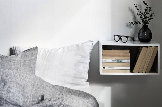 10 Spots to Sneak in a Little More Shelf Storage