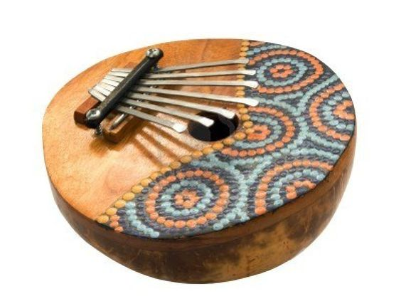 Ancient african musical instrument | African art research ...