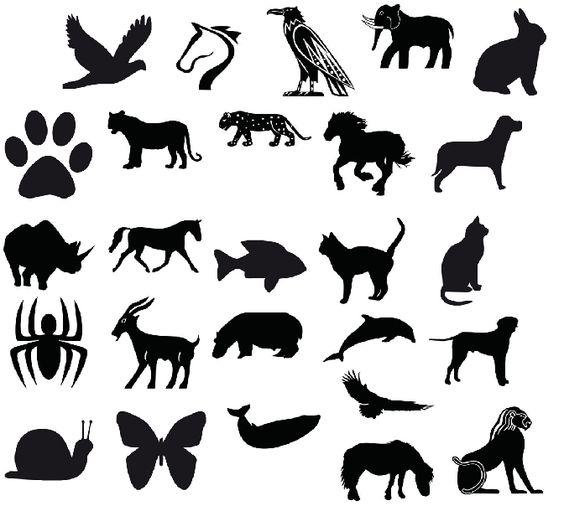 """Hier eine Übersicht über ownband-Tierlogos, welche Sie auf Ihrem individuellen Tier-Armband gestalten können. Gerne können Sie auch eigene Tierlogos wählen. Gestalten Sie jetzt Ihr """"I love animals""""-Armband auf ownband.de #ownband #Armband #Tiere #Iloveanimals #Tierliebe"""