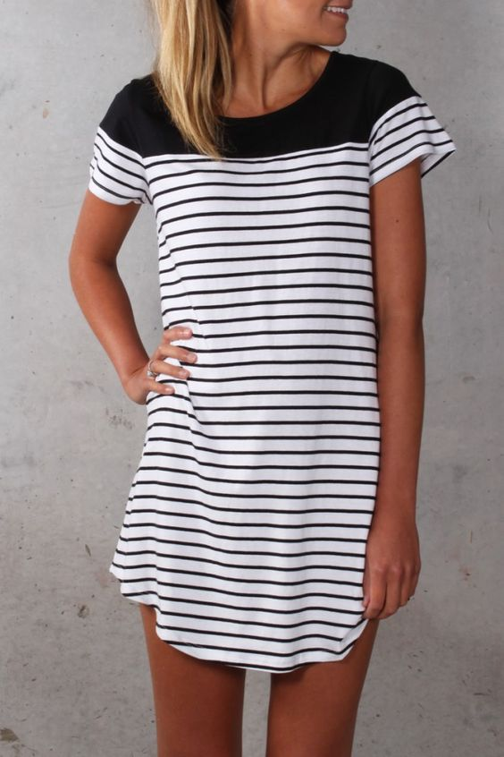 Silent Theory - Stomping Ground Dress: