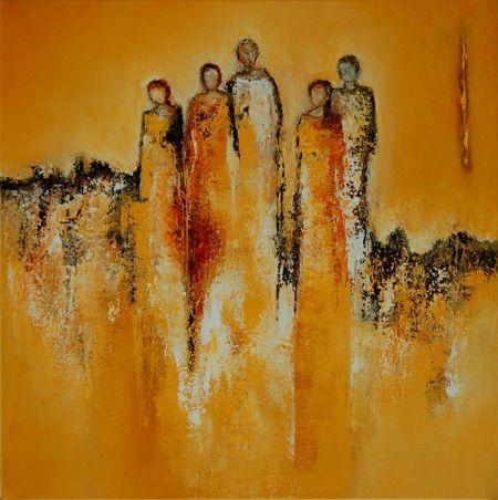 Tolg Art Gallery - Künstler   - abstrakte Malerei - #Abstrakte #ART #Gallery #kunstschilderij #Künstler #Malerei #Tolg