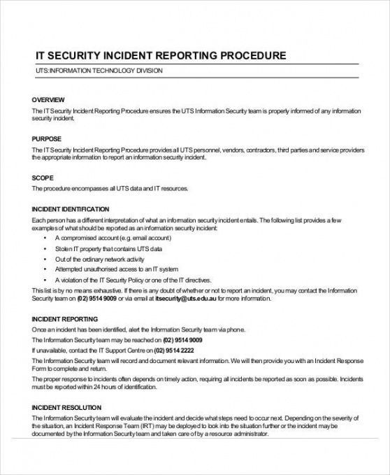 Editable Security Guard Incident Report Template Pdf Example In 2021 Incident Report Security Resume Report Template