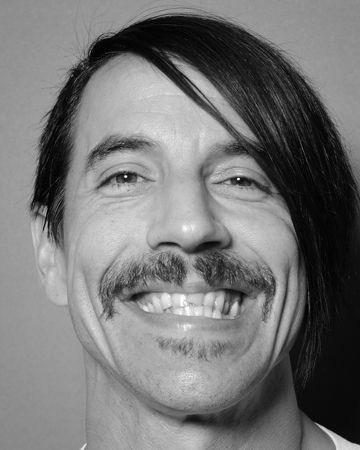 Anthony Kiedis, RHCP