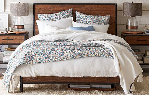 31+ Pottery barn white bedroom furniture ideas in 2021