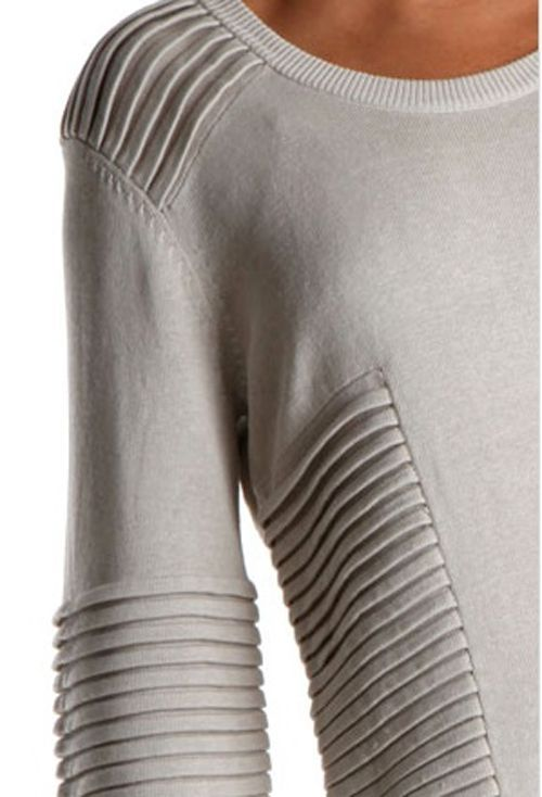 The Darker Horse: Mini Pleats--could use idea for deep choral flat and pre pleated fabric combo.